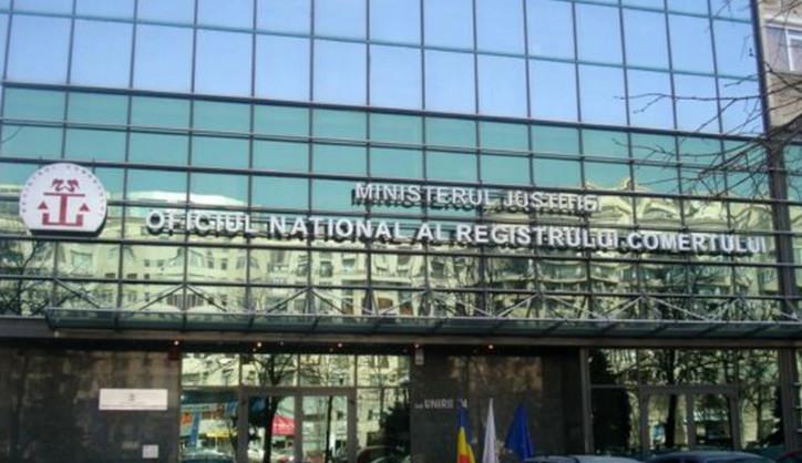 ONRC depunerea declaratiei privind beneficiarii reali
