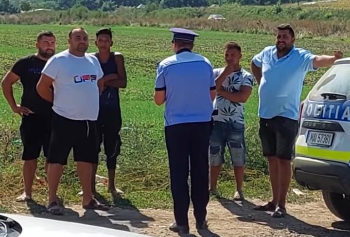 activistul buzoian agresat de prahoveni